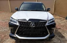 2010 Upgraded 2019 Lexus LX  for sale