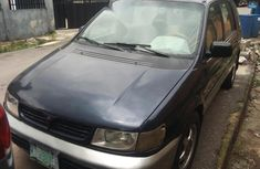 Naija Used Mitsubishi Space Wagon 2001 for sale