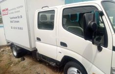Foreign Used Toyota Dyna 2005 Model for sale