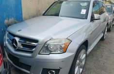 Foreign USed 2010 Mercedes-Benz GLK for sale