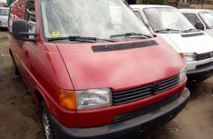 Super Neat Toks 2002 Volkswagen Transporter for sale
