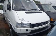 Volkswagen Transporter 2003 Model for sale