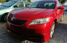Clean and Neat Tokunbo 2007 Toyota Camry for sale