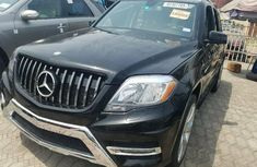 Very Clean Foreign Used Mercedes-Benz GLK 2010 Model