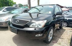 Tokunbo 2006 Lexus RX for sale