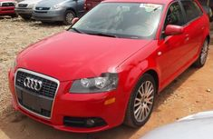 Foreign Used Audi A4 2007 Model for sale