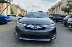 Foreign Used 2012 Toyota Camry for sale