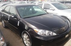Clean Toks 2004 Model Toyota Camry for sale