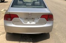 Super Clean Toks Honda Civic 2008 Model for sale