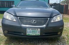 Very Neat Naija Used Lexus ES350 2008 Model