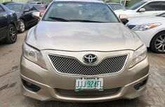 Super Clean Naija Used Toyota Camry 2009