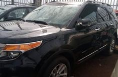 Tokunbo Ford Expedition 2008 Model
