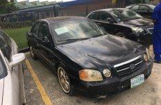 Naija Used 1999 Kia Optima for sale