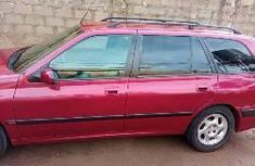Naija Used 2004 Peugeot 406 for sale
