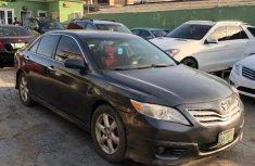 Registered Naija Used Toyota Camry SE 2008