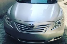 Foreign  Used Toyota Camry 2009 LE Grey Colour