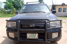 Super Clean Naija Used infiniti QX4 2003 Model