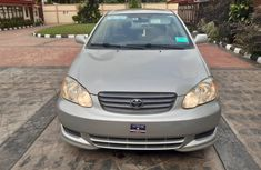 Direct US Toyota Corolla Sport for sale at Affordable Price