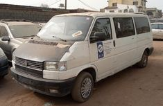 Super Clean Tokunbo Volkswagen Transporter 2000 ₦1,600,000 for sale