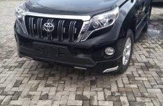 Clean Tokunbo Toyota Land Cruiser Prado 2016