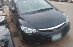 Naija Used Honda Civic 2007 Model