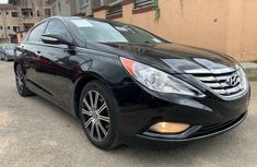 Clean 2011 Model Tokunbo Hyundai Sonata for sale