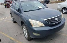 Foreign Used Lexus RX 2006 Model for sale