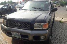 Naija Used 2001 Nissan Pathfinder for sale