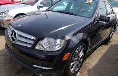 Foreign Used Mercedes-Benz C350 2009 Model for sale