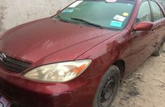 Foreign Used 2004 Other Toyota Camry for sale in Lagos.