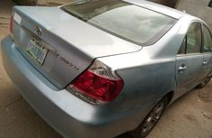 Neatly Nigeria Used Toyota Camry 2005 Model for Sale