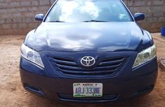 Clean Naija Used  Toyota Camry 2008 Model