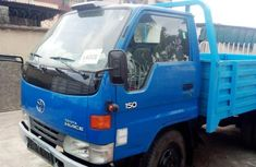Foreign Used Toyota Dyna 2003 Model Blue