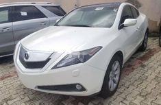 Clean Foreign Used 2011 Acura ZDX for sale