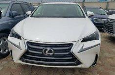 Lexus NX 2018 Model Tokunbo for sale