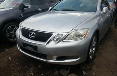 Foreign Used Lexus GS 2008 Model