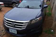 Honda Accord CrossTour 2012 ₦4,000,000 for sale