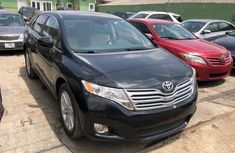 Foreign Used Toyota Venza 2012 Model