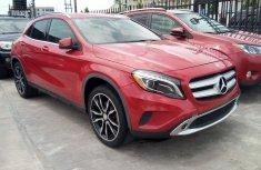 Mercedes-Benz GLA 2015 ₦8,800,000 for sale