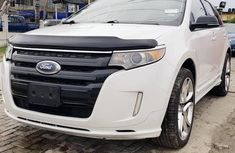 Tokunbo Ford Edge 2011 ₦5,200,000 for sale