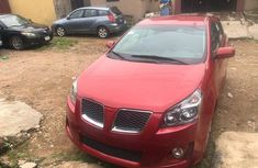 Super Clean Pontiac Vibe 2009 Model for sale