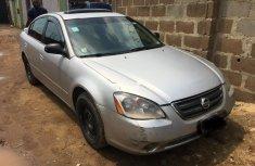 Naija Used Nissan Altima 2005 Model for sale