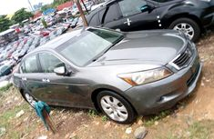 Fully options Honda Accord 2008 Model for sale
