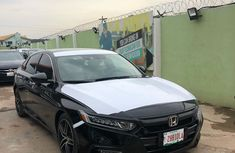 Super Clean Tokunbo Honda Accord 2018 at cheap price