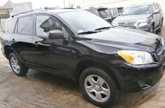 Foreign Used Toyota RAV4 2010 Model for sale