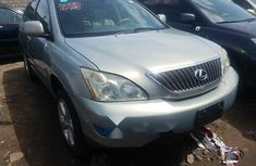 Foreign Used 2006 Other Lexus RX for sale in Lagos.
