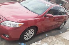 Tokunbo Toyota Camry 2010 Model for sale