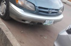 Locally Used 1999 Toyota Sienna for sale in Lagos.