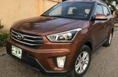 Neatly Naija used Hyundai Creta 2018 Model for sale