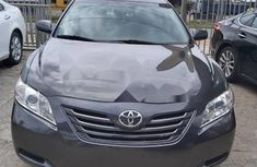 2009 Toyota Camry Muscle 2009 Model for sale
